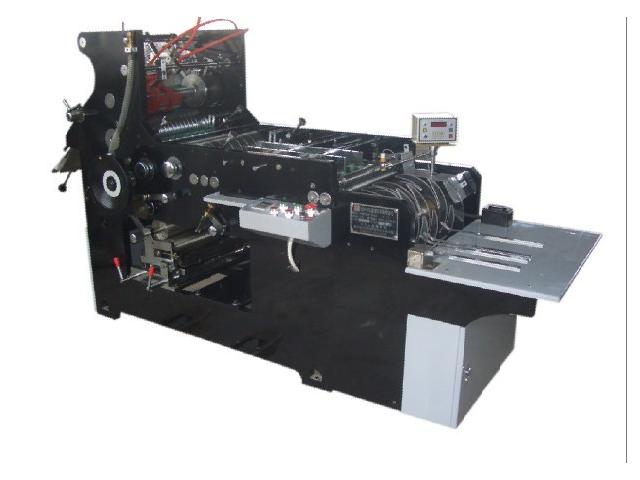 ZD-370 Pocket Envelope Sealing Machine