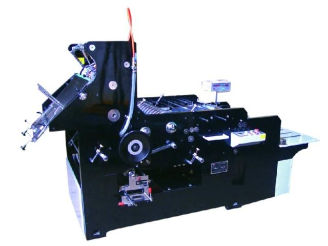 ZD-520 Envelope Machine (Pocket Envelope)