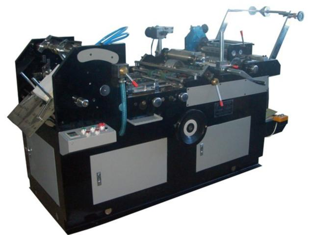 TM-220 Envelope Window Patching Machine