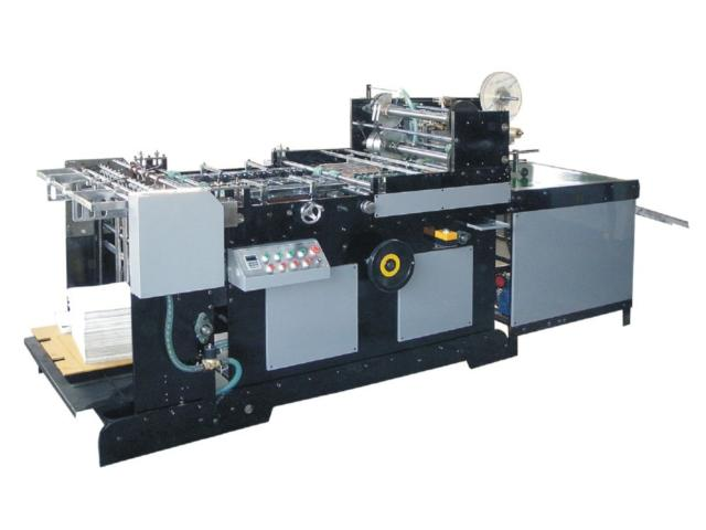 TD-700 EXPRESS MAIL ENVELOPE DOBULE-SIDED ADHESIVE TAPE STICKING MACHINE
