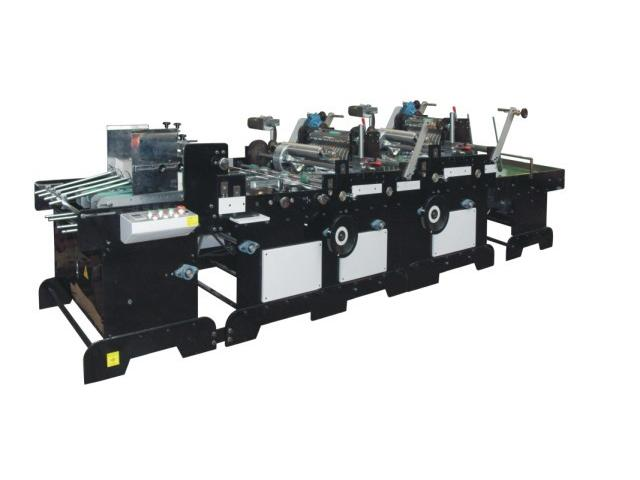 EMS EXPRESS MAIL ENVELOPE FILM STICKING MACHINE(FILM PATCHING MACHINE)