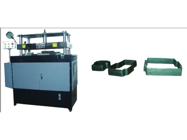 YMQ-800 Hydraulic Press Die Cutting Machine (Die cutter)