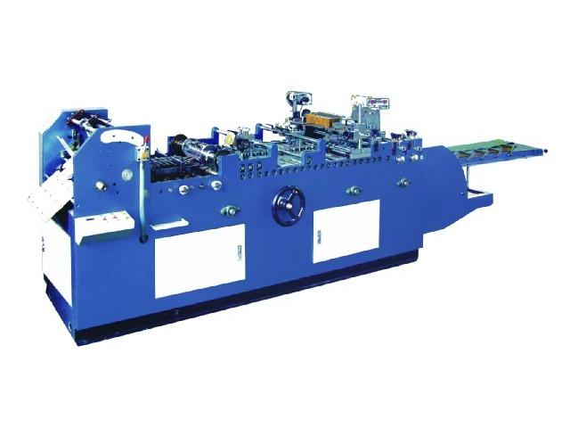 MB-390 Two-Double Side Glass Bag Making Machine