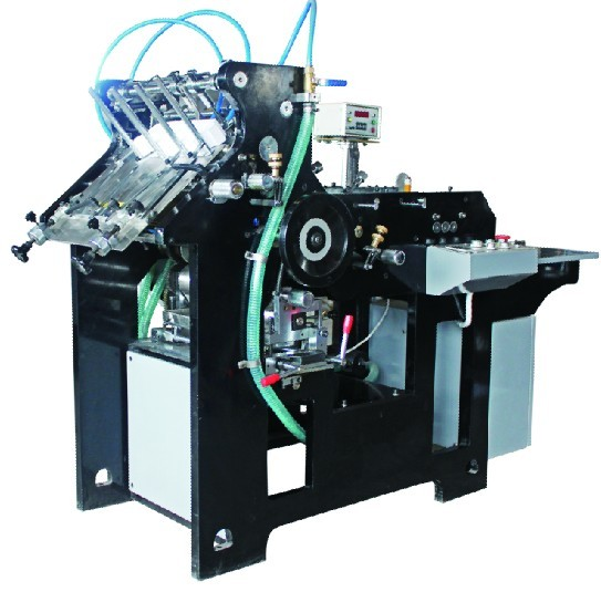 ZD-120 Chopstick Bag Making Machine