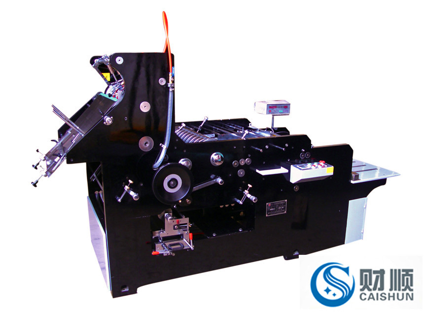 ZD-420 Envelope Making Machine, Envelope Machine Manufacturer